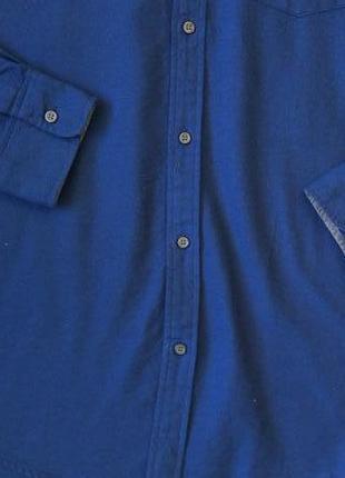 Новая шикарная рубашка длинный рукав next размер s-m4 фото