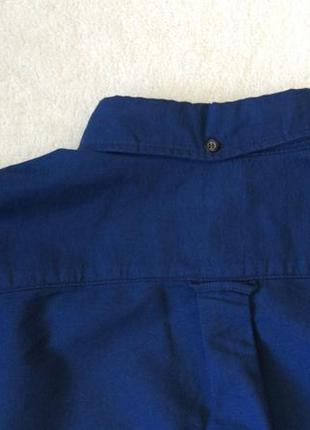 Новая шикарная рубашка длинный рукав next размер s-m7 фото