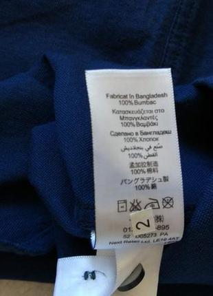 Новая шикарная рубашка длинный рукав next размер s-m9 фото