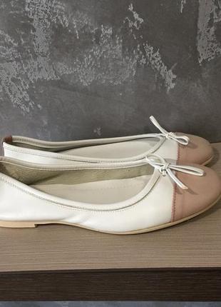 Жіночі балетки