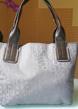 Стильная сумочка calvin klein original