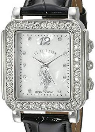 U. s. polo assn. очень красивые женские часы