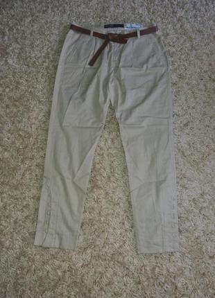 Легкі штани на літо.  розмір 27