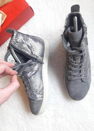 Кеды pantofola d'oro3 фото