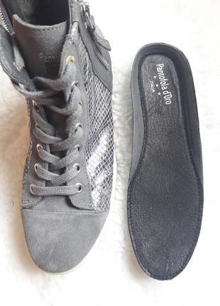 Кеды pantofola d'oro5 фото