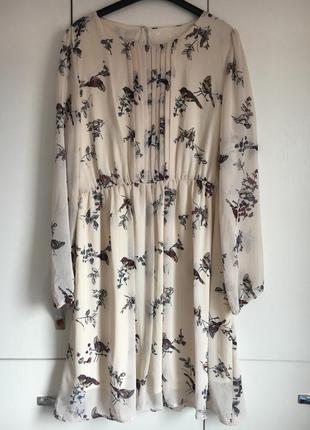 Нереально легке платтячко м