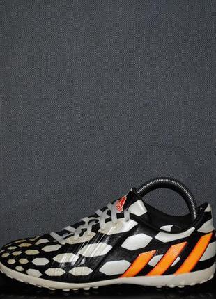 Сороконожки adidas 38,5 р