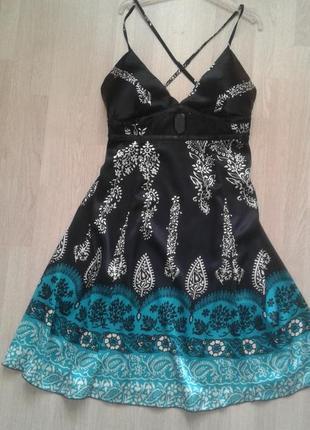 Платье нарядное bay
