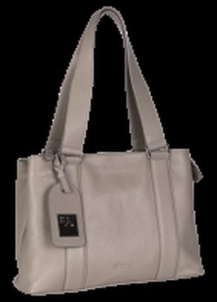 Кожаная сумка 0714 клаудиа