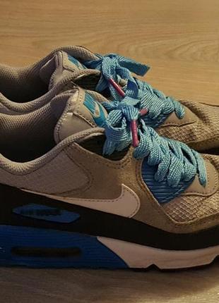 Оригинальные кроссовки nike air max