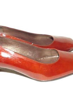 Туфли кожа ara elegance 26 см стелька