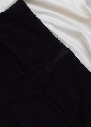Джинсовая юбка карандаш3 фото