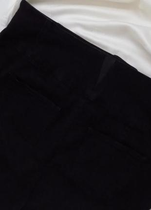 Джинсовая юбка карандаш8 фото