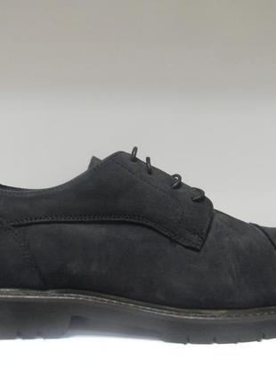 Шикарные мужские туфли от trussardi