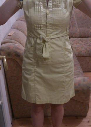 Супер платье h&m