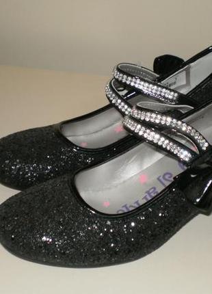 Нарядные туфли lilley sparkle (лиллей спаркле
