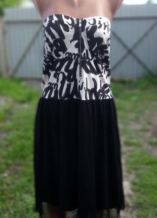 eb10eab07b87e59 Белые платья Rainbow Collection 2019 - купить недорого вещи в ...