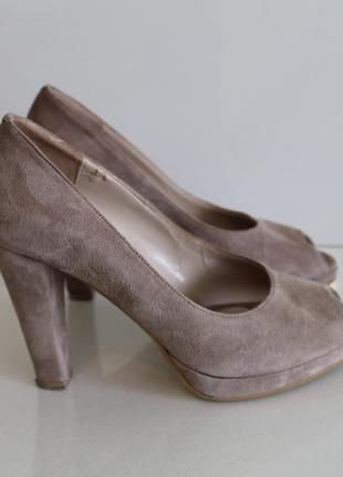 Удобные туфли1 фото
