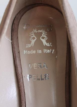 Удобные туфли4 фото