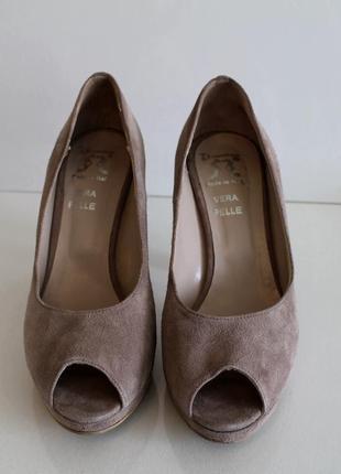 Удобные туфли2 фото