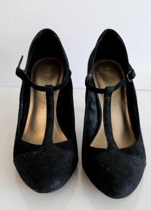 Винтажные туфельки