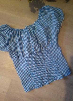 Блузка dermacol5 фото