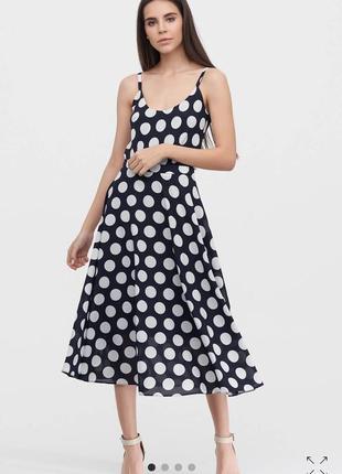 Классная шифоновая юбка!3 фото