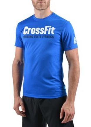 Оригинальная футболка c новых коллекций  reebok ® crossfit