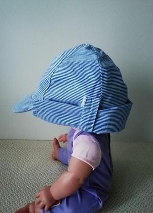 Шапочка, панамка, кепка солнцезащитная