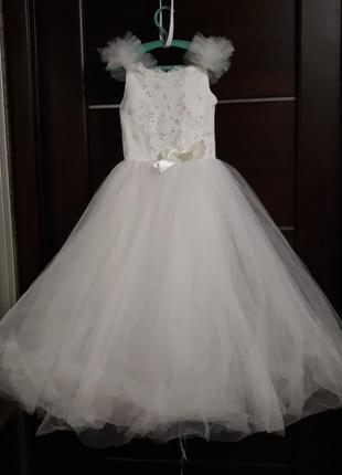 598c73f63e5 Выпускные платья для девочек детские 2019 - купить недорого детские ...