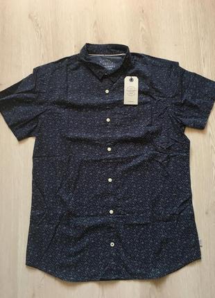 Jack & jones сорочка з коротким рукавом3 фото