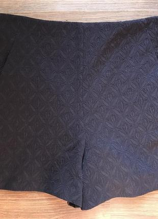 Крутые шорты с высокой талией