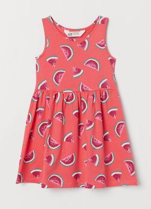 Платье для девочки нм