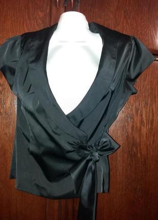Блуза на запах soner 46-48 р