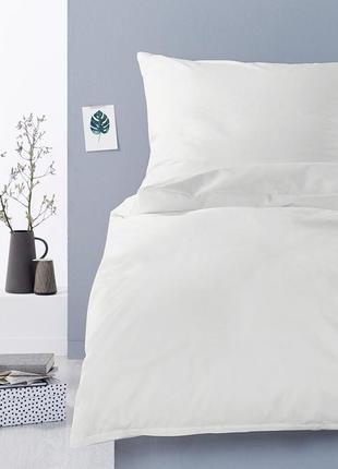 Красивый хлопковый постельный комплект от тсм thibo (чибо), германия