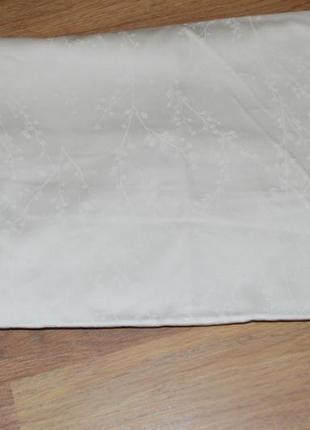 Красивый хлопковый постельный комплект от тсм thibo (чибо), германия4 фото