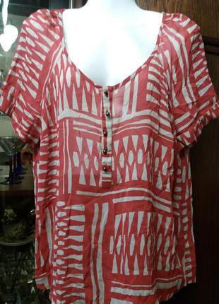 Блуза-------monsoon-14р-