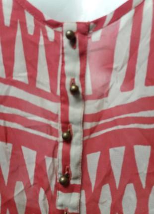 Блуза-------monsoon-14р-2 фото