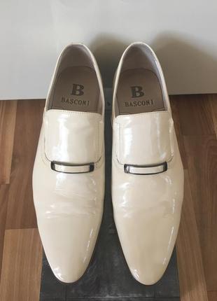 e80824bad Мужская обувь Basconi 2019 - купить недорого мужские вещи в интернет ...