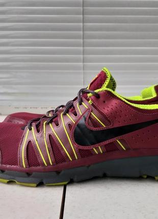 Nike flex trail 2 кросівки