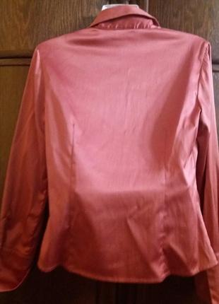 Блуза-офисная   hennes- от h.m--40р         распродажа3 фото