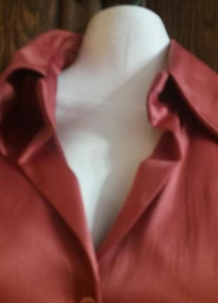 Блуза-офисная   hennes- от h.m--40р         распродажа2 фото