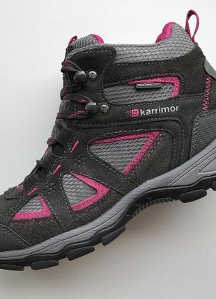 Ботинки karrimor 41 размер 26 см