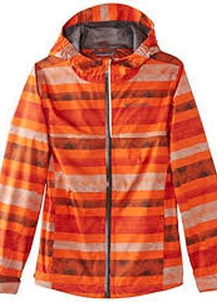 Спортивная куртка дождевик ветровка с капюшоном оригинал