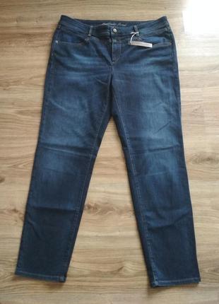 Качественные стрейчевые джинсы от rafaello rossi4 фото