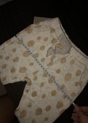 Крутые штаны от zara9 фото