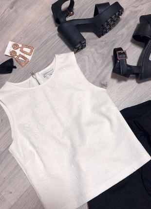 Кофта блуза с гравировкой