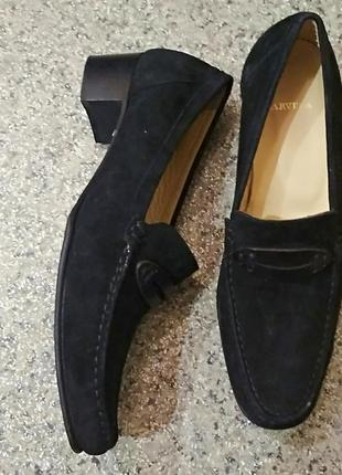 Фірмові і дуже зручні туфлі1 фото