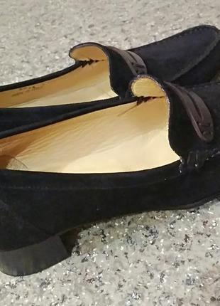 Фірмові і дуже зручні туфлі5 фото