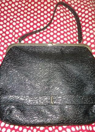 Винтажная сумочка.